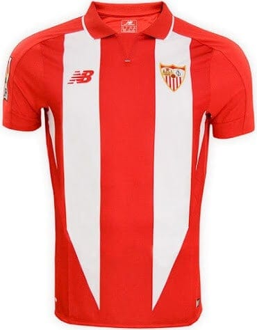 Sevilla udebanetrøje 2015/16