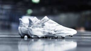 Adidas Camouflage Pack White