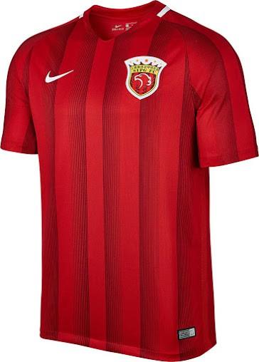 Shanghai SPIG 2017 trøje front