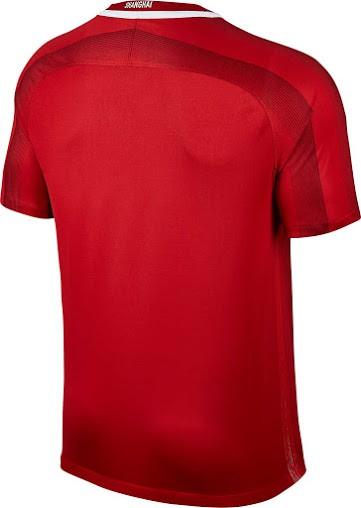 Shanghai SPIG 2017 trøje