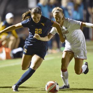 Fodboldudstyr til kvinder