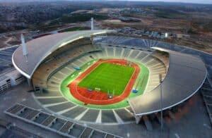 Ataturk stadion