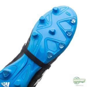Adidas Gloro blå
