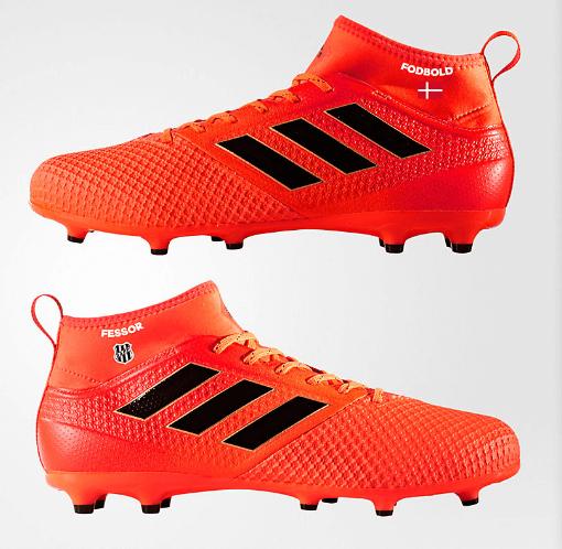 Design dine egne fodboldstøvler se hvilke shops og hvordan