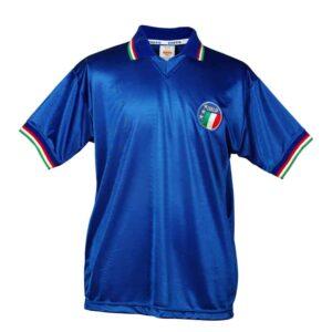 cc0bdc4d4e9 Italien retro trøje, 1990