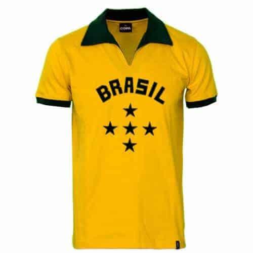 f46bac229b5 Retro fodboldtrøjer